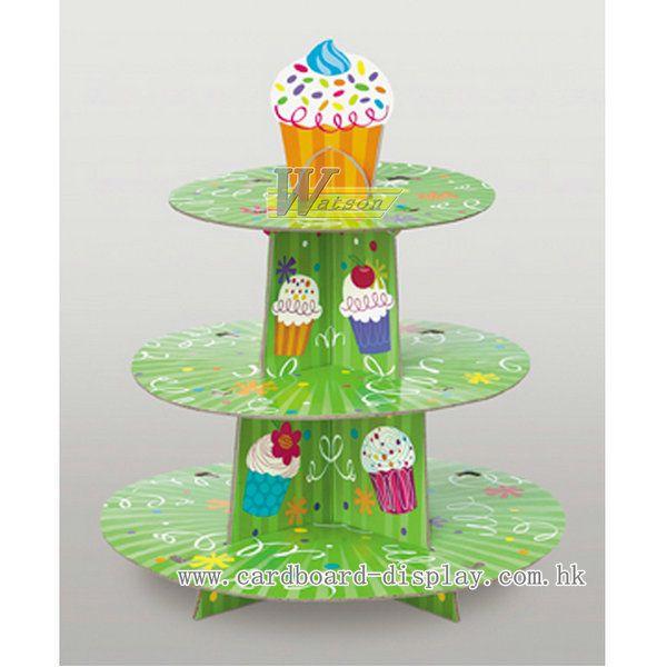 儿童生日蛋糕架,节日派对蛋糕架